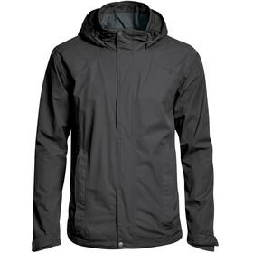 Maier Sports Metor Jacket Short Men Black